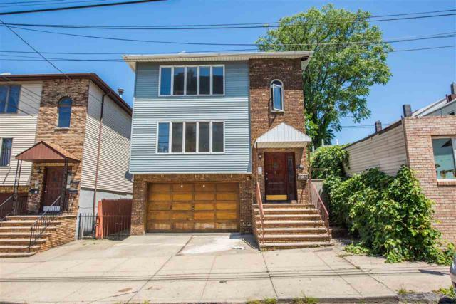 68 Stuyvesant Ave, Jc, Journal Square, NJ 07306 (MLS #180013846) :: Marie Gomer Group