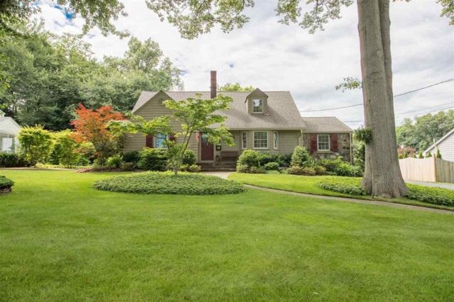381 Heights Rd, Wyckoff, NJ 07481 (MLS #180013855) :: The Trompeter Group