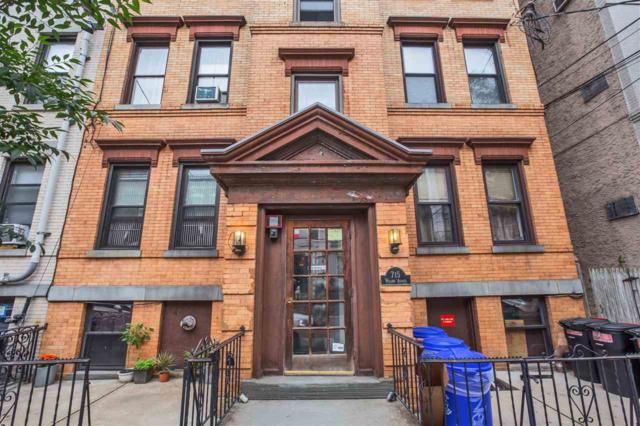 715 Willow Ave 3A (5), Hoboken, NJ 07030 (MLS #180013987) :: Marie Gomer Group