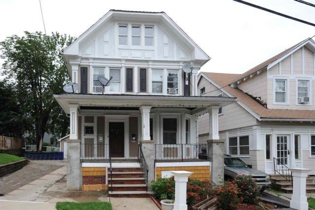 18 Edisonia Terrace One, West Orange, NJ 07052 (MLS #180014289) :: The Trompeter Group
