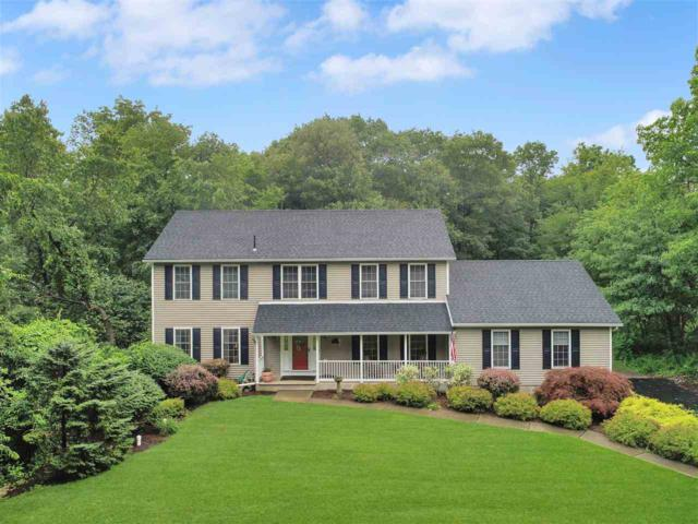 3 White Tail Ct, Hardyston Twp, NJ 07460 (MLS #180014467) :: The Trompeter Group