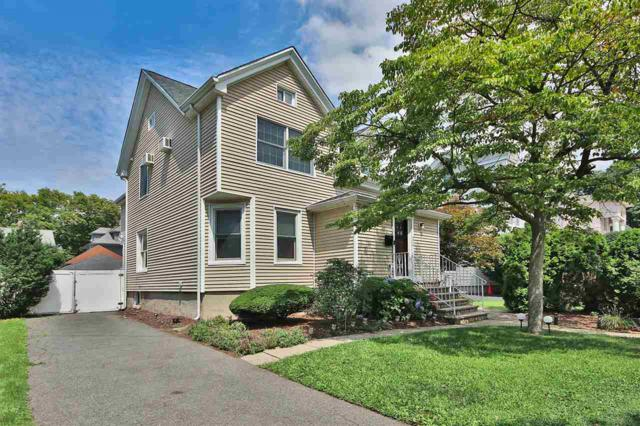 206 Orient Way, Rutherford, NJ 07070 (MLS #180014834) :: The Trompeter Group
