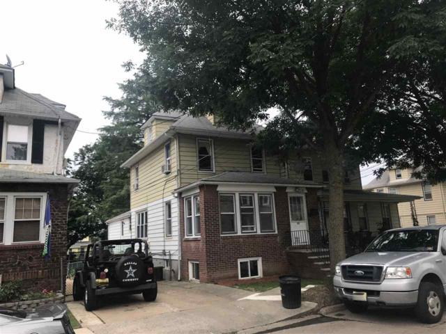 17 Roosevelt Ave, Ridgefield Park, NJ 07660 (MLS #180014835) :: The Trompeter Group