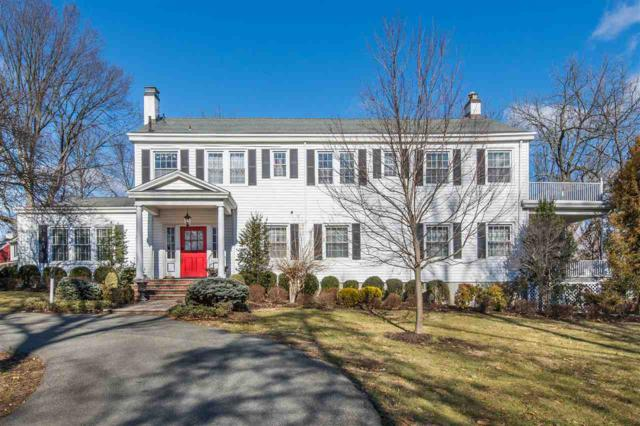 244 Brooklake Road, FLORHAM PARK BOROUGH, NJ 07932 (#180014950) :: Group BK
