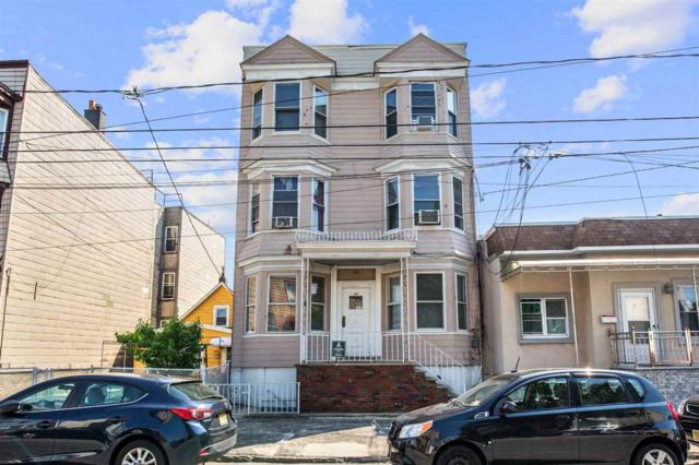 43 Thorne St, Jc, Heights, NJ 07307 (MLS #180015225) :: The Trompeter Group