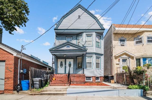62 Gates Ave, Jc, Greenville, NJ 07305 (MLS #180015271) :: The Trompeter Group