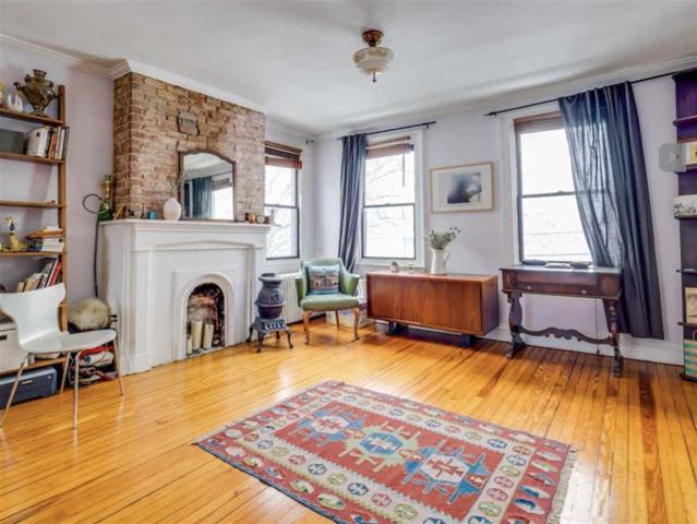 213 4TH ST, Hoboken, NJ 07030 (MLS #180015419) :: The Trompeter Group