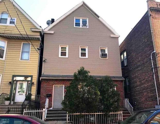 49 Cooper Pl, Weehawken, NJ 07086 (#180015487) :: Daunno Realty Services, LLC
