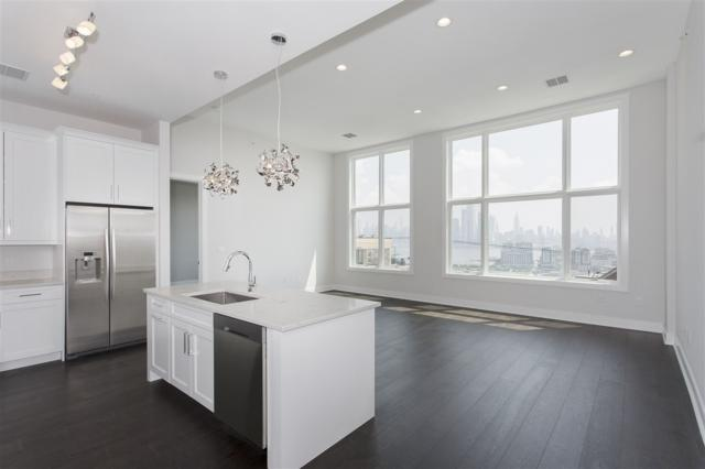 801 Palisade Ave #405, Union City, NJ 07087 (MLS #180015552) :: The Dekanski Home Selling Team