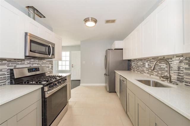 51 Western Ave #1, Jc, Heights, NJ 07307 (MLS #180015634) :: The Trompeter Group