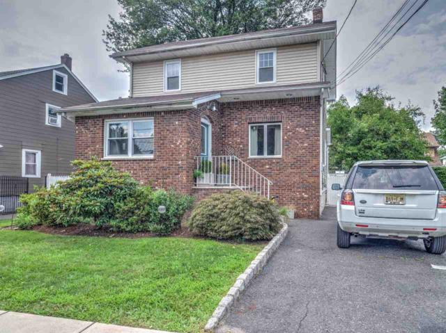 302 Pleasant Pl, Teaneck, NJ 07666 (MLS #180015690) :: The Trompeter Group