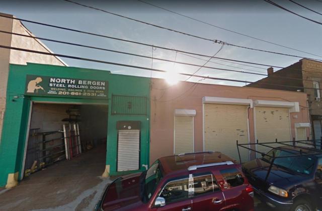 605-607 60TH ST, West New York, NJ 07093 (#180015915) :: Group BK