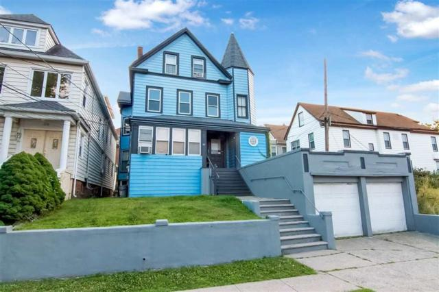 98-100 West 32Nd St, Bayonne, NJ 07002 (MLS #180015919) :: The Force Group, Keller Williams Realty East Monmouth