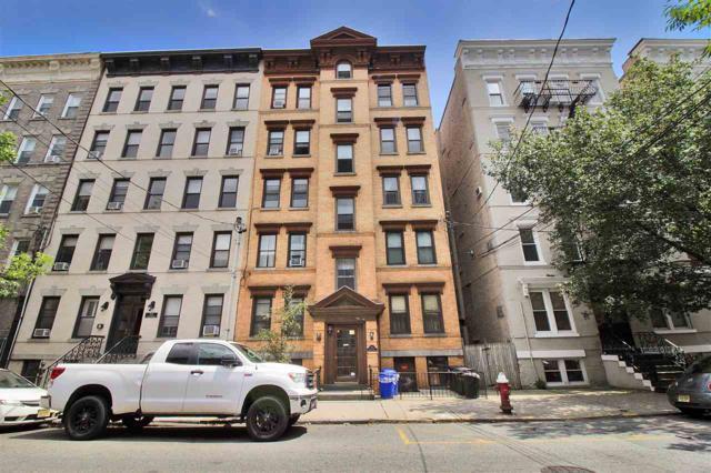 715 Willow Ave 5B (#10), Hoboken, NJ 07030 (#180015926) :: Group BK