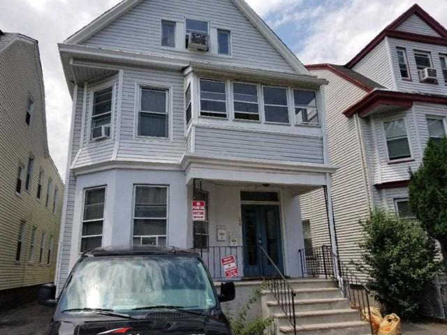 173 North 16Th St, East Orange, NJ 07017 (MLS #180016048) :: The Trompeter Group