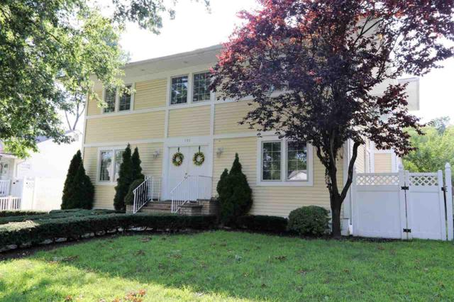 187 Field Ave, Hasbrouck Heights, NJ 07604 (MLS #180016245) :: The Trompeter Group