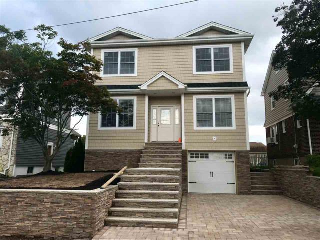 388 Marlboro Rd, Wood-Ridge, NJ 07075 (MLS #180016261) :: The Trompeter Group