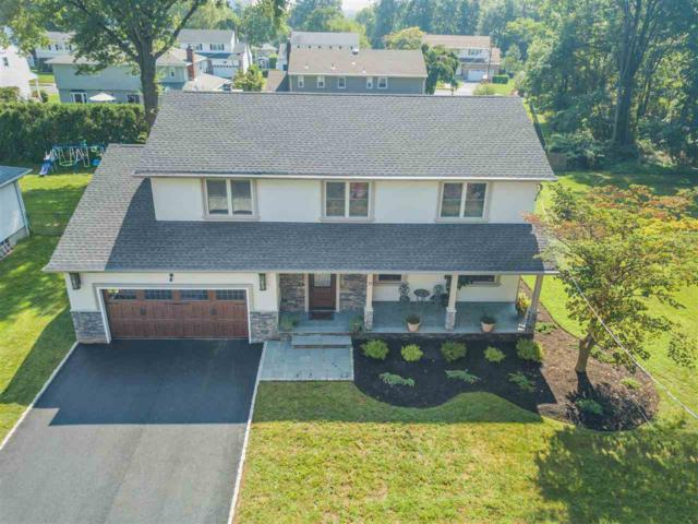 71 Daniels Dr, Clifton, NJ 07013 (MLS #180016607) :: The Trompeter Group