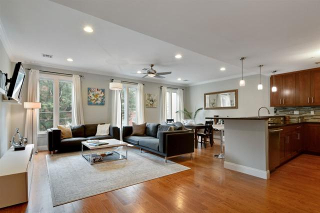212 4TH ST #2, Jc, Downtown, NJ 07302 (MLS #180016775) :: The Trompeter Group