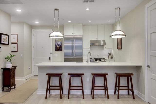9 Somerset Lane #414, Edgewater, NJ 07020 (MLS #180016822) :: Marie Gomer Group