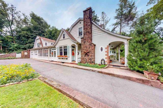 477 Baxter Ave, Wyckoff, NJ 07481 (MLS #180016883) :: The Trompeter Group