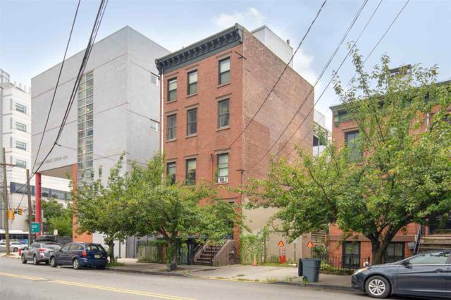 427 Jersey Ave #2, Jc, Downtown, NJ 07302 (MLS #180016951) :: The Trompeter Group