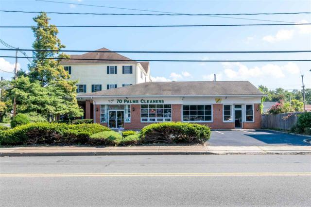 528 Springfield Ave, BERKELEY HEIGHTS TWP, NJ 07922 (MLS #180017275) :: Team Francesco/Christie's International Real Estate