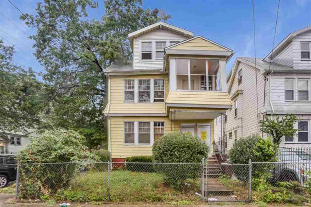 63 Cedar Ave, Newark, NJ 07106 (MLS #180017476) :: The Trompeter Group