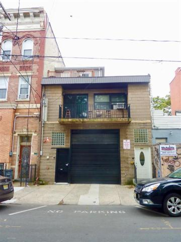305 3RD ST, Jc, Downtown, NJ 07302 (MLS #180017481) :: The Trompeter Group