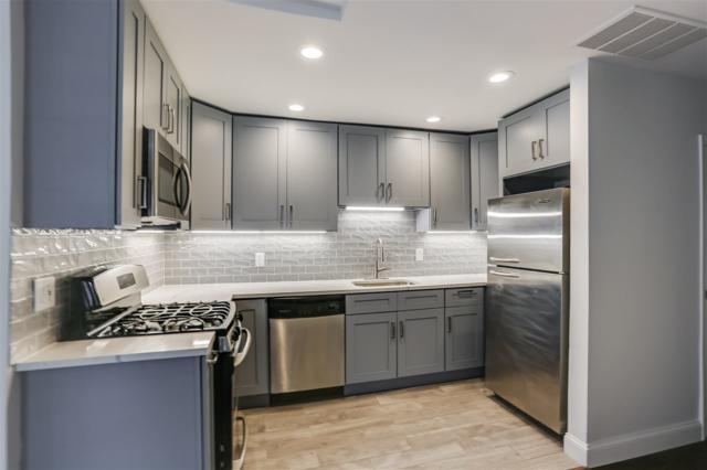 941 Blvd East 1A, Weehawken, NJ 07086 (MLS #180017531) :: The Trompeter Group