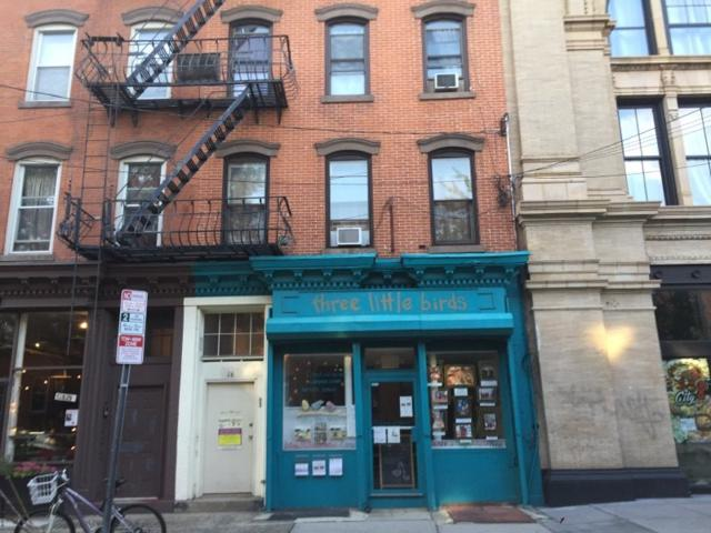 16 Erie St, Jc, Downtown, NJ 07302 (MLS #180017571) :: The Trompeter Group