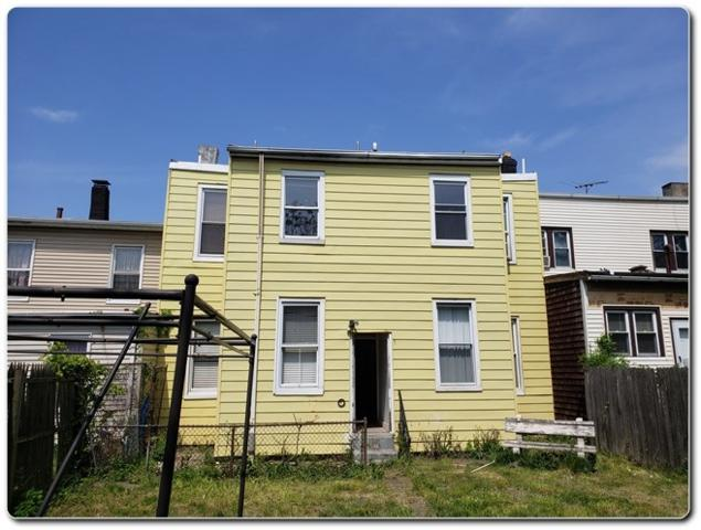 16 Lewis Ave, Jc, Journal Square, NJ 07306 (MLS #180017576) :: The Trompeter Group
