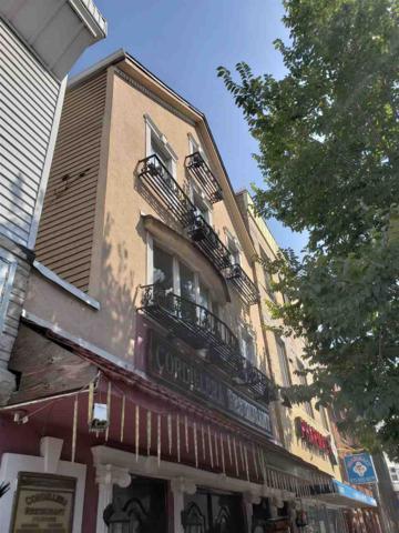 234 Harrison Ave, Harrison, NJ 07029 (MLS #180017580) :: The Trompeter Group