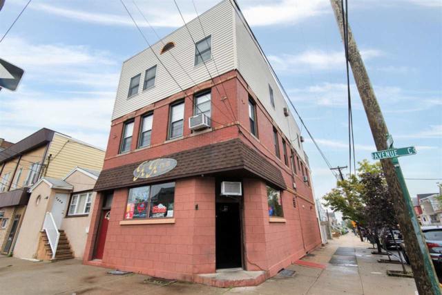 1092 Avenue C, Bayonne, NJ 07002 (MLS #180017671) :: The Trompeter Group