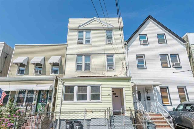 197 Olean Ave, Jc, Journal Square, NJ 07306 (MLS #180017674) :: The Trompeter Group