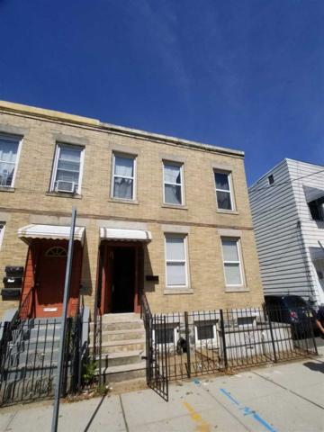 201 Freeman Ave, Jc, Journal Square, NJ 07306 (MLS #180017696) :: The Trompeter Group