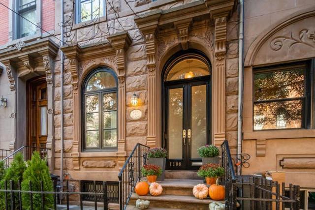 1208 Garden St, Hoboken, NJ 07030 (MLS #180017727) :: The Trompeter Group