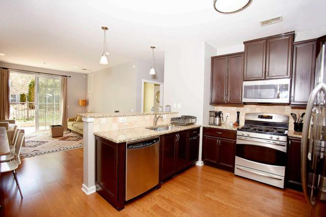 443 2ND ST #215, Jc, Downtown, NJ 07302 (MLS #180017745) :: The Trompeter Group