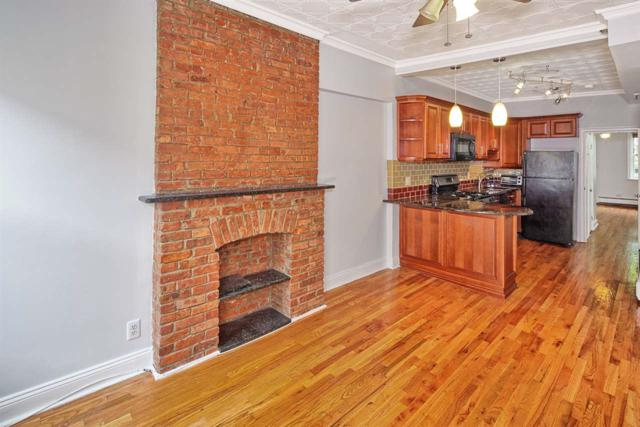 204 Willow Ave 3L, Hoboken, NJ 07030 (MLS #180017752) :: The Trompeter Group
