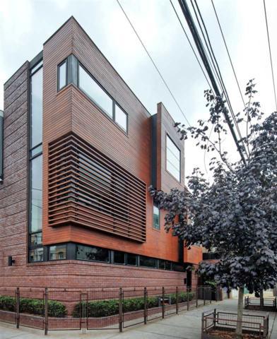33 Willow Terrace, Hoboken, NJ 07030 (MLS #180017757) :: The Trompeter Group