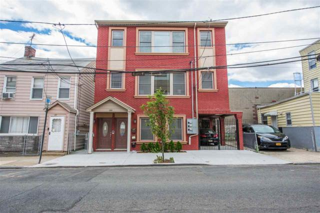 177 Laidlaw Ave, Jc, Heights, NJ 07306 (MLS #180017762) :: The Trompeter Group