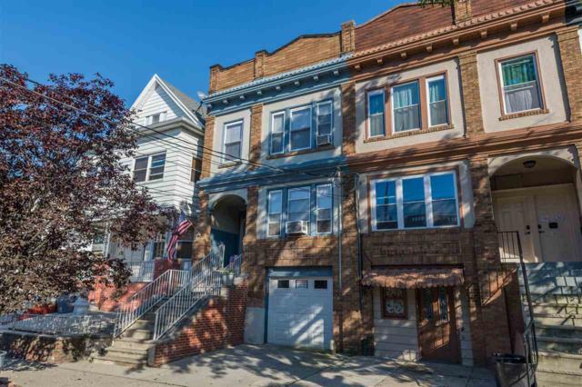 294 Avenue B, Bayonne, NJ 07002 (MLS #180017803) :: The Trompeter Group