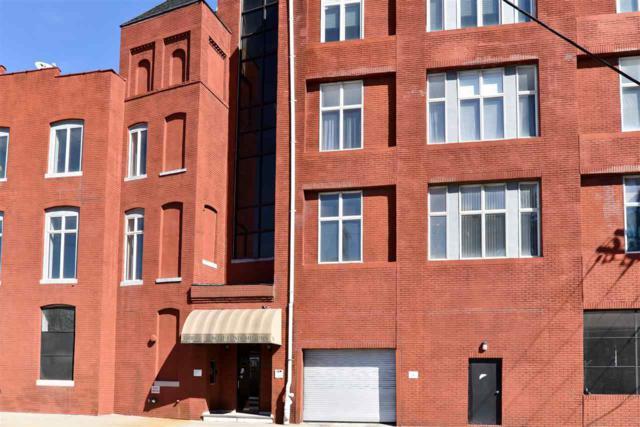 310 Passaic Ave #303, Harrison, NJ 07029 (MLS #180017822) :: The Trompeter Group