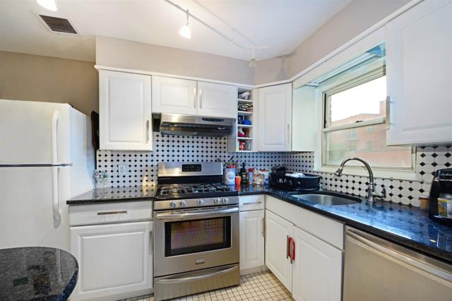 21A Edgewater Pl, Edgewater, NJ 07020 (MLS #180017847) :: The Trompeter Group
