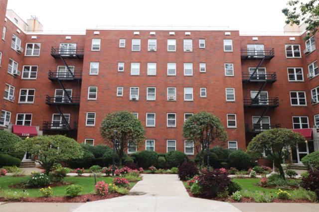 2320 Linwood Ave 3C, Fort Lee, NJ 07024 (#180017908) :: Group BK