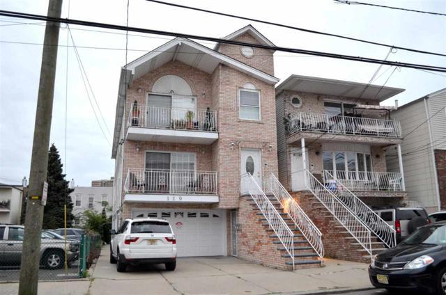 119 58TH ST, West New York, NJ 07093 (MLS #180017911) :: Marie Gomer Group