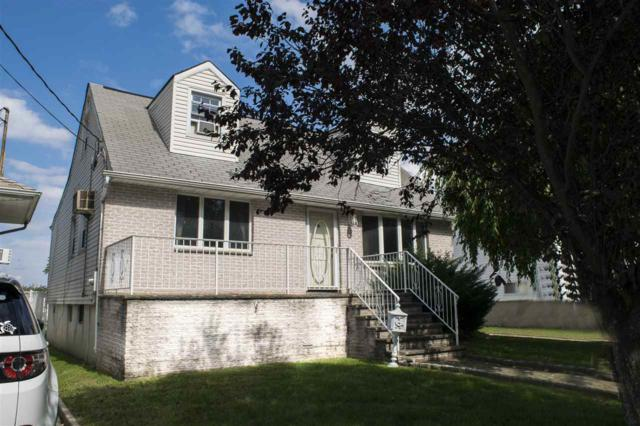 27 Mill Ridge Rd, Secaucus, NJ 07094 (MLS #180017925) :: Marie Gomer Group