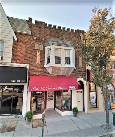 741 Anderson Ave, Cliffside Park, NJ 07010 (#180017955) :: Group BK