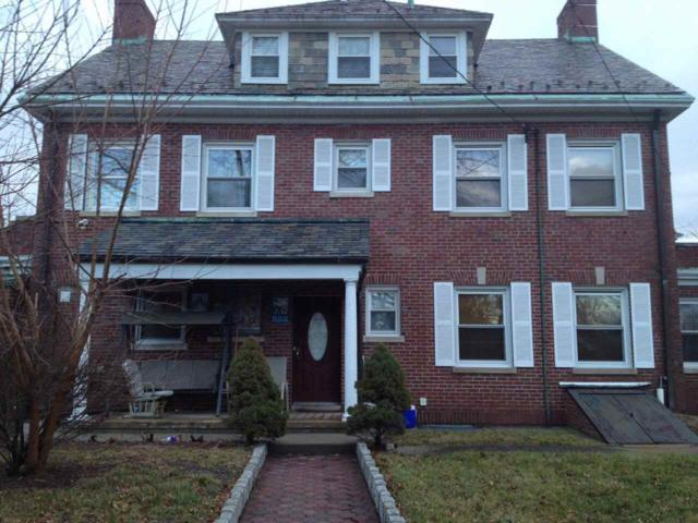 40 Carpenter St, Belleville, NJ 07109 (MLS #180017968) :: The Trompeter Group