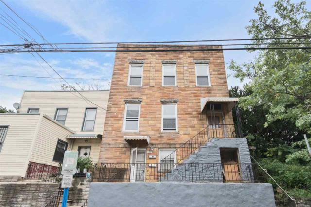 132 Terrace Ave, Jc, Heights, NJ 07307 (MLS #180018051) :: Marie Gomer Group